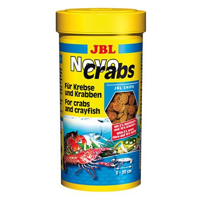 JBL NovoCrabs - Храна за раци
