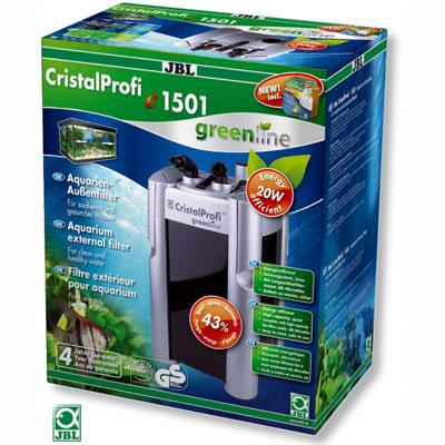 JBL GreenLine CristalProfi e1501