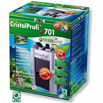 JBL GreenLine CristalProfi e701
