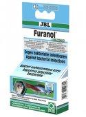 JBL Furanol Plus 250 - 20 таблетки