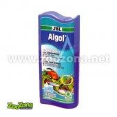 Препарат против плесени и водорасли JBL Algol, 250мл