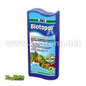 Препарат за стабилизиране за сладководни аквариуми JBL Biotopol, 250мл