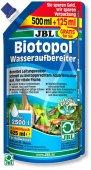 Препарат за стабилизиране за сладководни аквариуми JBL Biotopol, 625мл