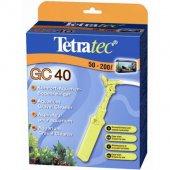 TetraGC 40 - Уред за почистване на дъно