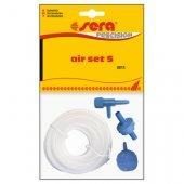 Sera air set S - комплект за подаване на въздух