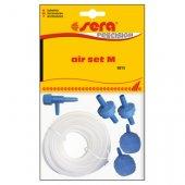 Sera air set M - комплект за подаване на въздух