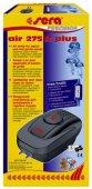 Sera air - помпички за въздух - 275 л/ч