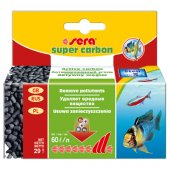 Sera Super Carbon - Активен въглен, 29гр