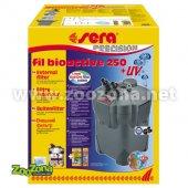 Външен филтър Sera Fil Bioactive 400литра + UV система