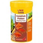 Храна за рибки Sera Goldy, 250мл