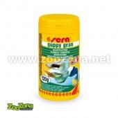 Храна за рибки Sera Guppy Gran, 100мл