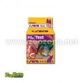 Тест за фосфати Sera PO4 Test