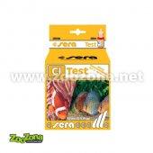 Тест за хлор Sera Cl Test