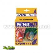 Тест за желязо Sera Fe Test