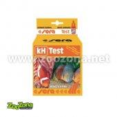 Тест за карбонатна твърдост Sera kH Test