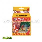 Тест за измерване на pH Sera pH Test