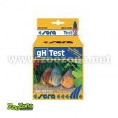 Тест за твърдост на водата Sera gH Test