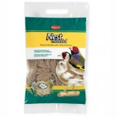 Padovan Jute fibres - Юта влакна за птичи гнезда, 300гр