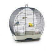 Клетка за птички Eveline 40 от Savic - 52x32.5x56см