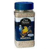 BEDUCO Deli Nature MINERALS - минерали за птици, 660гр
