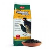 Padovan Valman black pellets - Храна за насекомоядни птици