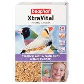 Beaphar XtraVital, храна за финки и др. тропически птици
