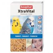 Beaphar XtraVital, храна за вълнисти папагали