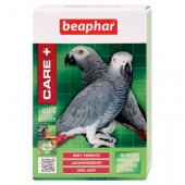 Beaphar Care+, храна за големи папагали