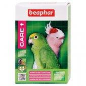 Beaphar Care+, храна за големи папагали и какаду