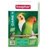 Beaphar Care+, храна за средни папагали