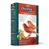 Padovan OvoMix Gold rosso - Хранителна добавка за птички с червена перушина