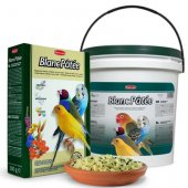 Padovan Blanc Patee - Мека хранителна добавка за зърноядни птици