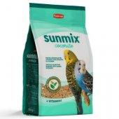 Padovan SUNMIX Cocorite - храна за вълнисти папагали