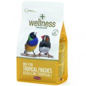 Padovan Wellness - Премиум храна за финки