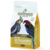 Padovan Wellness - Премиум храна за австралийски папагали
