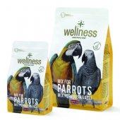 Padovan Wellness - Премиум храна за големи папагали