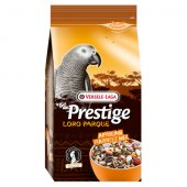 Versele Laga Premium African Parrots - Висококачествена пълноценна храна за големи африкански папагали (Жако)
