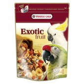 Versele Laga Exotic Fruit Mix - за големи папагали с екзотични плодове