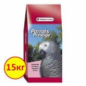Versele Laga Standard Parrots Mega Fruit - за големи папагали с добавени плодове