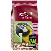 Versele Laga Premium Parrots - Висококачествена пълноценна храна за големи папагали