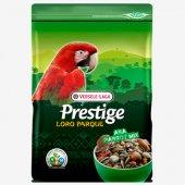 Versele Laga Prestige Premium Ara Parrot - пълноценна храна за ара и други големи папагали