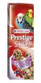 Versele Laga Sticks Budgies Forest Fruit - стик за вълнисти папагали с горски плодове 2бр х 30гр