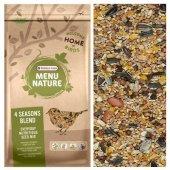 Versele Laga Menu Natura Four Seasons - за всички видове диви птици