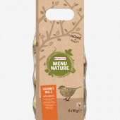 Versele Laga Menu Nature Gourmet Balls with Insects, 540гр - храна за диви птици