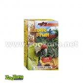 Versele Laga Exotic Fruit Mix - Храна за Големи папагали с екзотични плодове