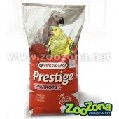 Versele Laga Standard Prestige Parrots - 15 кг