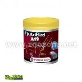Versele Laga NutriBird A19 - Храна за ръчно хранене на новоизлюпени големи папагали