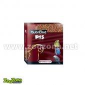 Versele Laga NutriBird P15 Tropical - Екструдирана храна за ежедневно хранене на големи папагали
