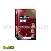 Versele Laga NurtiBird Uni komplet - Екструдирана пълноценна храна за всички видове дребни насекомоядни и плодоядни птици