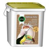 Versale Laga Tropical Patee Premium - Висококачествена мека храна за големи папагали